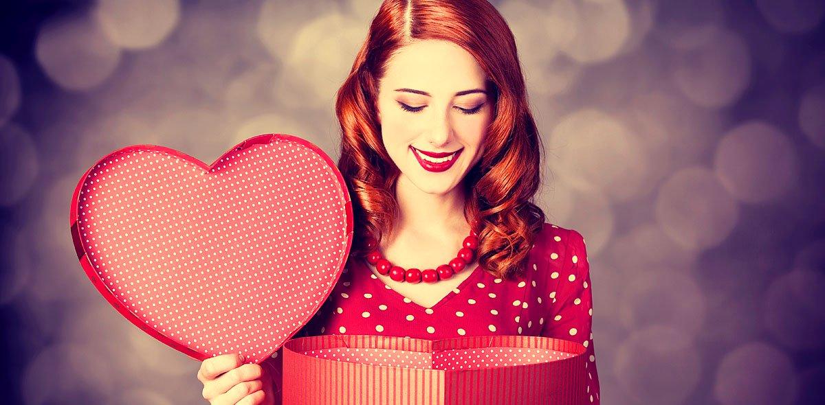 Valentinstag - ein Tag im Zeichen der Liebe