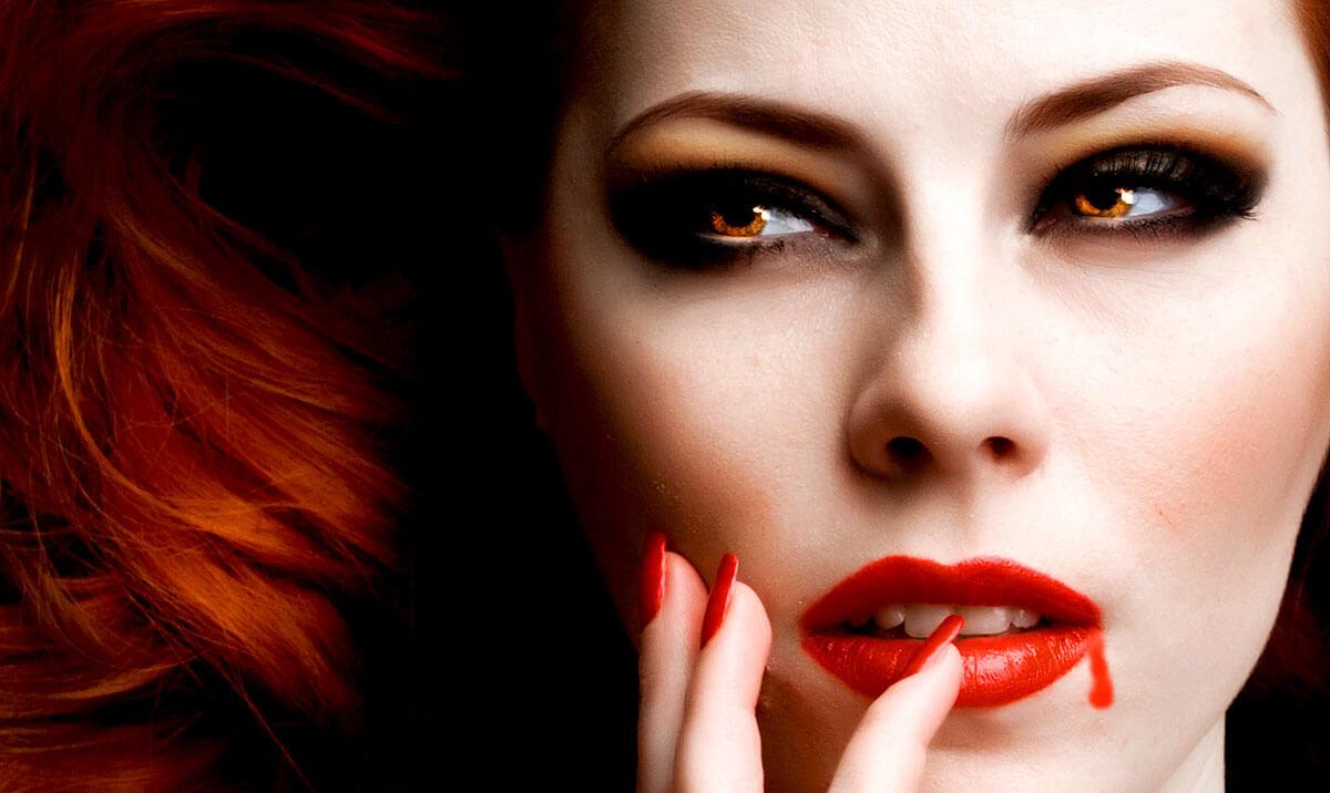 Vampire - Gibt es sie wirklich?