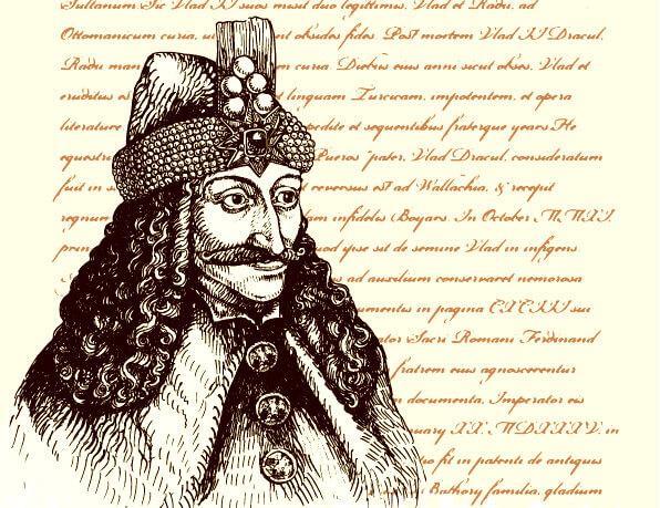 Fürst Vlad III